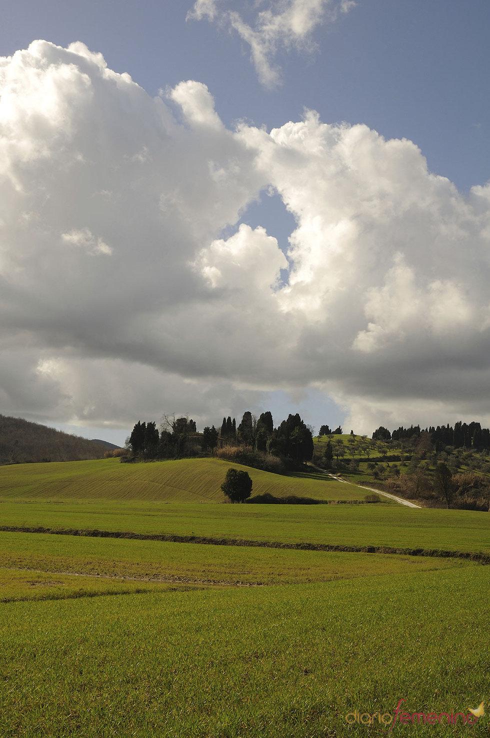 Turismo rural en la toscana - Casa rural en la toscana ...