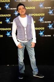 El actor Mariano Peña