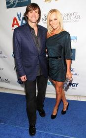 Jim Carrey y Jenny Mccarthy se separan