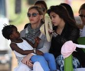 Madonna: madre y reina de la música