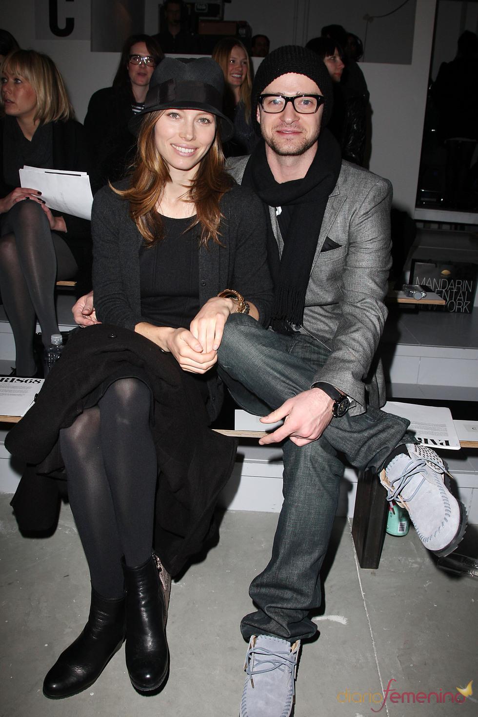 Justin Timberlake y Jessica Biel han roto