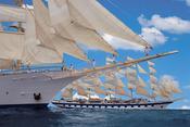 Viaja como una auténtica 'Pirata del Caribe'