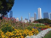 Chicago es una 'ciudad jardín'