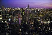Chicago es la tercera ciudad más grande de los Estados Unidos
