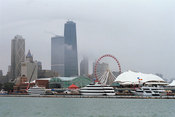 Navy Pier de Chicago