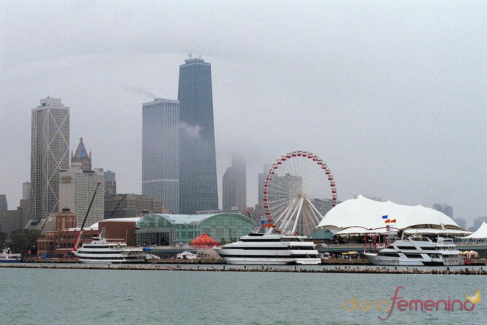 Navy Pier de Chicago