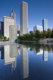 Millennium Park de Chicago