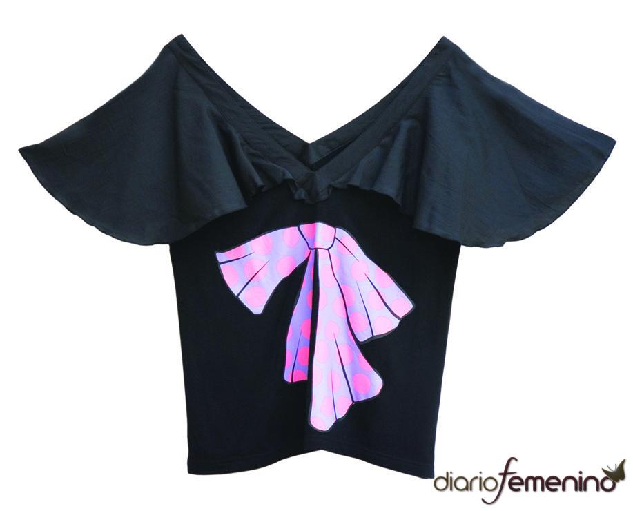 La firma Titis Clothings se inspira en 'Alicia en el País de las Maravillas'