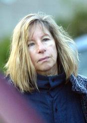 Barbra Streisand sin retoques
