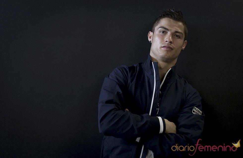 Cristiano Ronaldo: un seductor nato