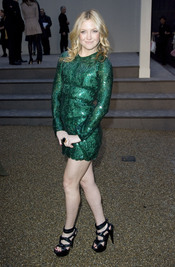 Kate Hudson en Londres