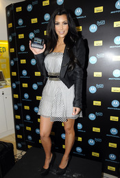 Kim Kardashian en Sydney, Australia