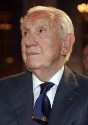 Samaranch fallece a los 89 años