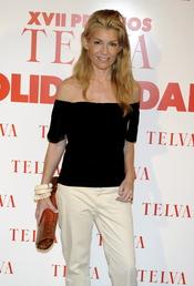 Patricia Rato en los Premios Telva Solidaridad