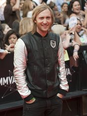 David Guetta en los MuchMusic Video Awards 2011