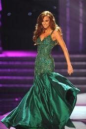 Alyssa Campanella, la Miss USA 2011