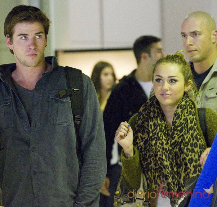 Miley Cyrus, otra oportunidad más con Liam Hemsworth