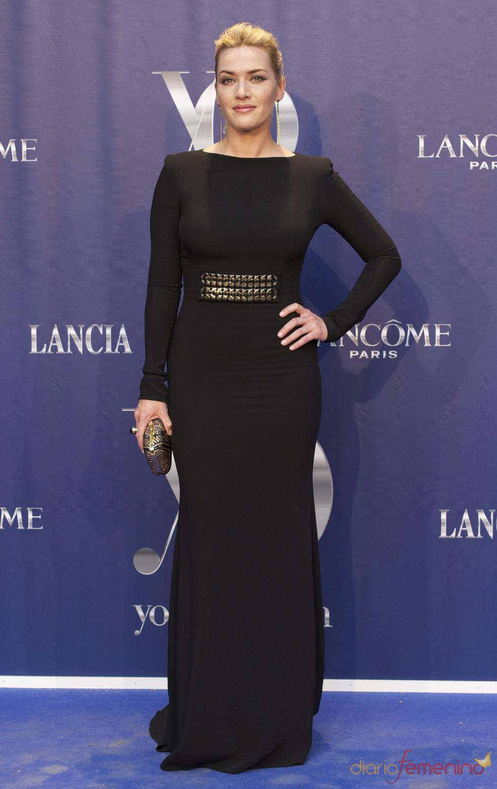Kate Winslet en los Premios Internacionales Yo Dona 2011