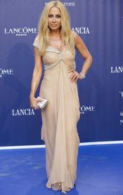 Marta Sánchez en los Premios Internacionales Yo Dona 2011