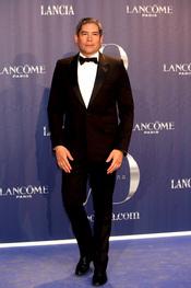 Boris Izaguirre en los Premios Internacionales Yo Dona 2011