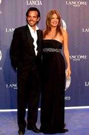 Ivonne Reyes en los Premios Internacionales Yo Dona 2011