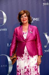 Concha Velasco en los Premios Internacionales Yo Dona 2011