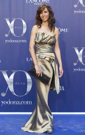 Paloma Lago en los Premios Internacionales Yo Dona 2011