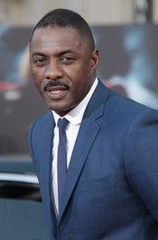 Idris Elba protagonizará 'Pacific Rim'