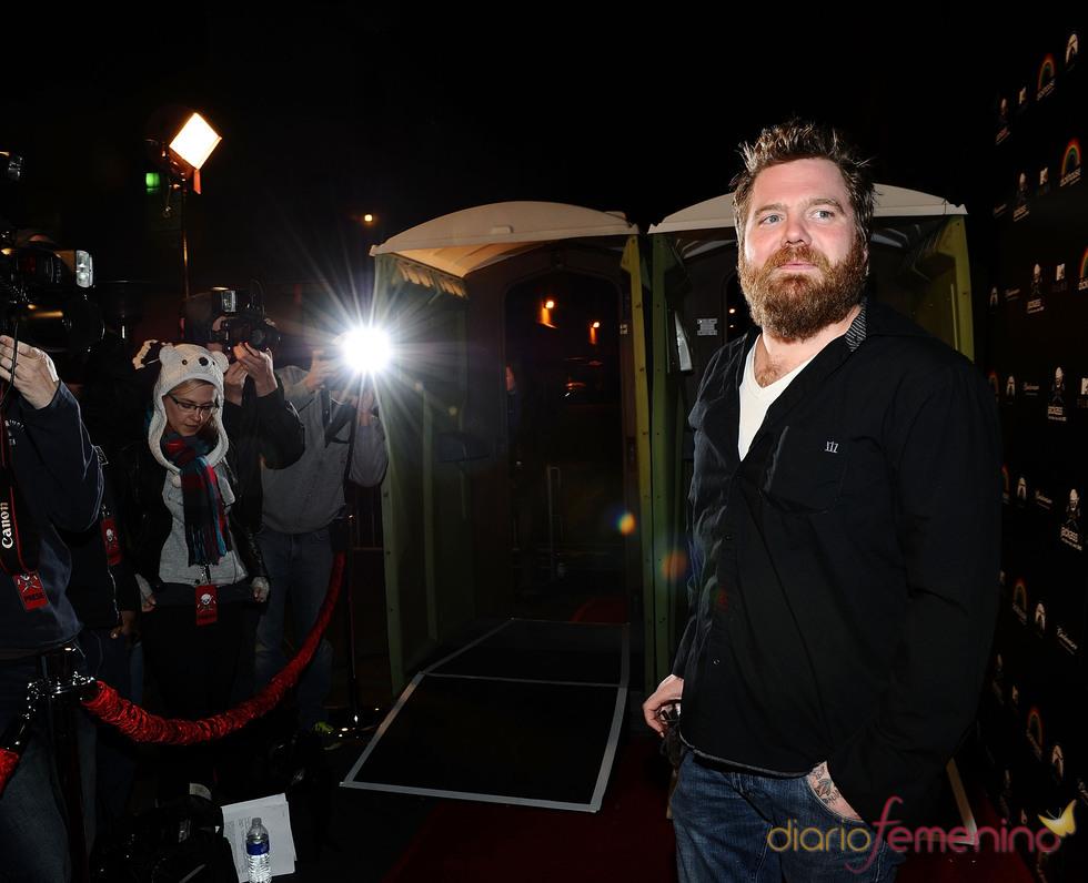 Ryan Dunn, de 'Jackass', fallece en un accidente de coche