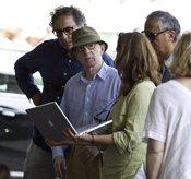 Woody Allen busca localizaciones en Roma para 'The Bop Decameron'