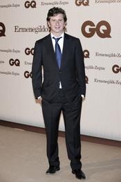 Gabino Diego asiste a los Premios GQ de los Hombres más Elegantes 2011