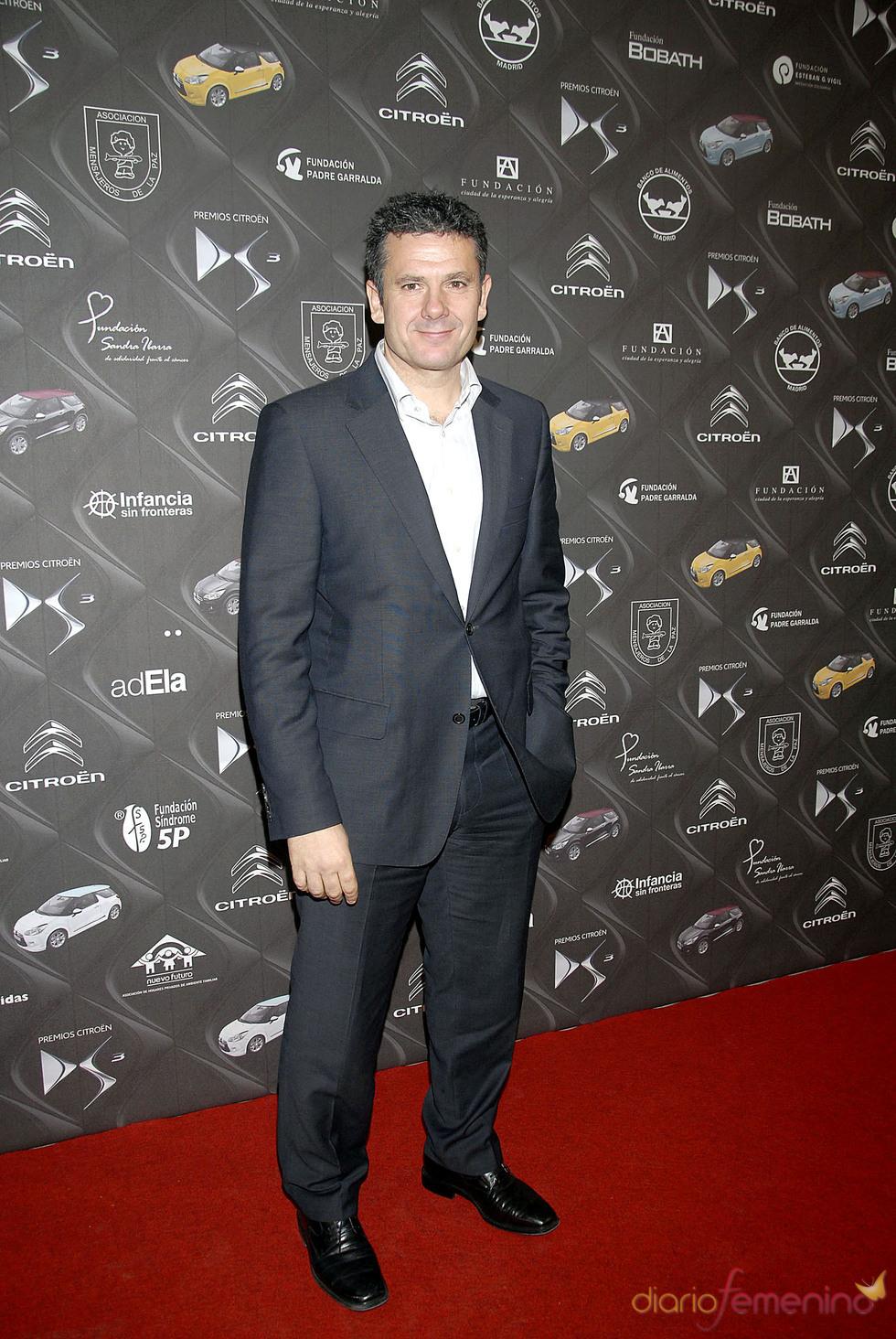 Roberto Arce fichado por Mediaset para presentar Noticias Cuatro