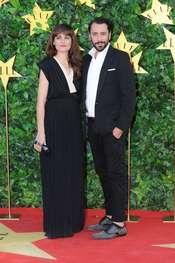 Ana Luque y Juanjo Oliva en la Fiesta 25 Aniversario de 'Elle'