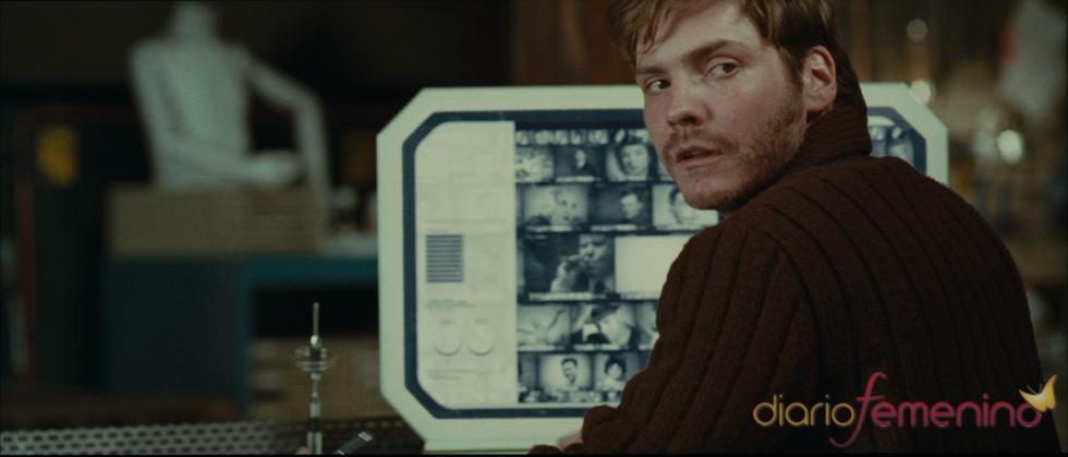Daniel Brühl protagoniza la película que abre el Festival de Sitges: 'Eva'