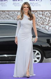 Liz Hurley aparecerá en la quinta temporada de 'Gossip Girl'