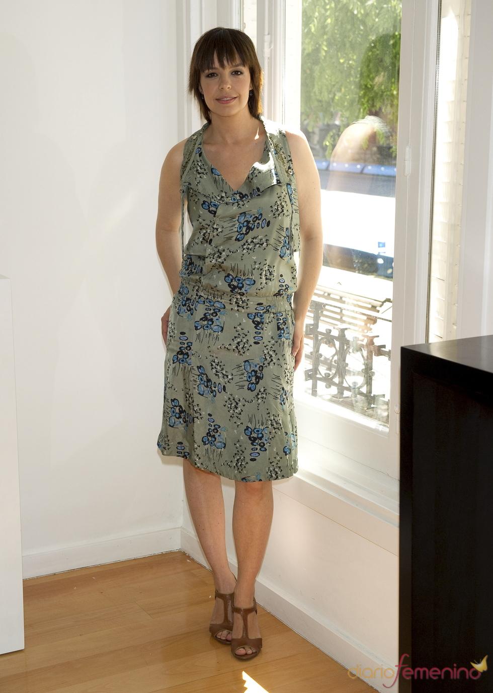 Cristina Villanueva presenta en La Sexta 'Verano directo'