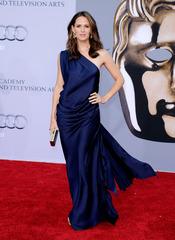 Jennifer Garner acude junto a los Duques de Cambridge a la gala 'BAFTA Brits to Watch'