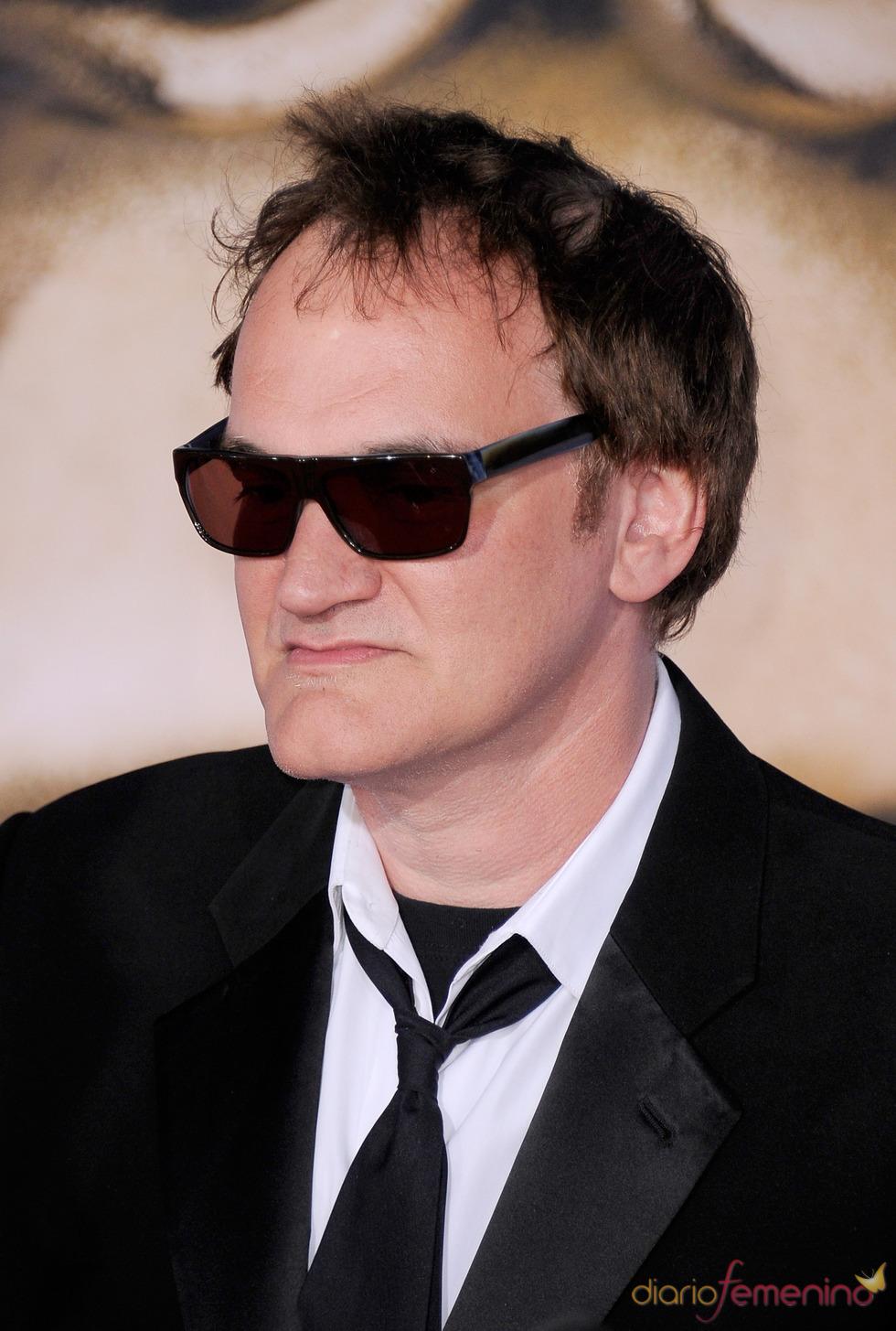 Quentin Tarantino acude junto a los Duques de Cambridge a la gala 'BAFTA Brits to Watch'