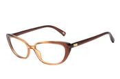 Gafas de sol en tonalidad nude de la colección de Max Mara para 2011