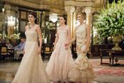 Selena Gómez, Leighton Meester y Kate Cassidy en la película  'Monte Carlo'