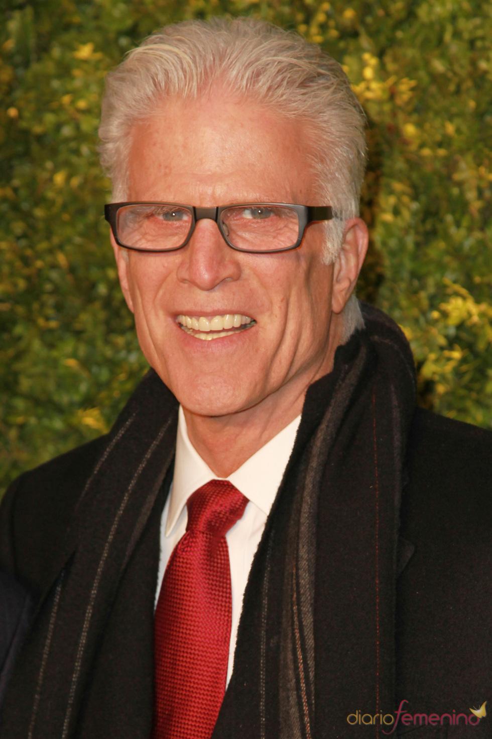Ted Danson seré el nuevo jefe en 'CSI Las Vegas'