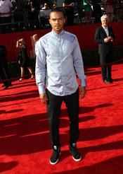 Jesse Williams en los ESPY Awards de 2011