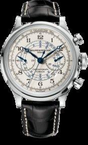 Reloj de Baume & Mercier estilo Sara Carbonero