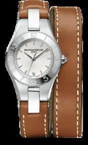 Reloj de Baume & Mercier estilo Blake Lively