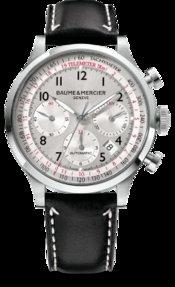 Reloj de Baume & Mercier estilo Bar Rafaeli