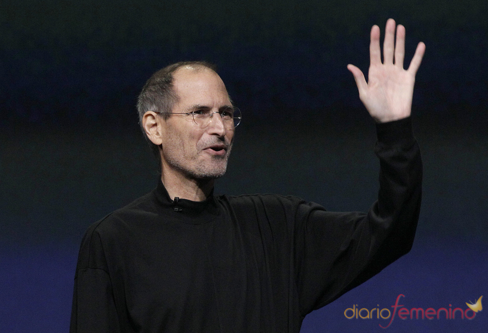 Steve Jobs deja su cargo en Apple