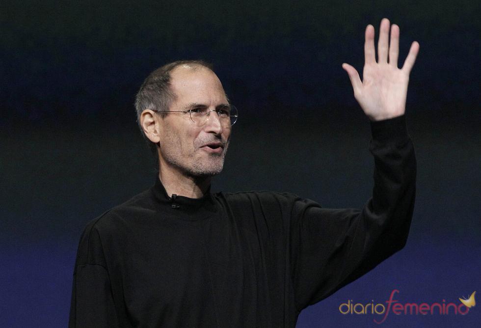 Steve Jobs deja su cargo en Apple
