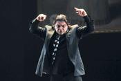 Antonio Canales estrena en Madrid 'Cayetana, su pasión'