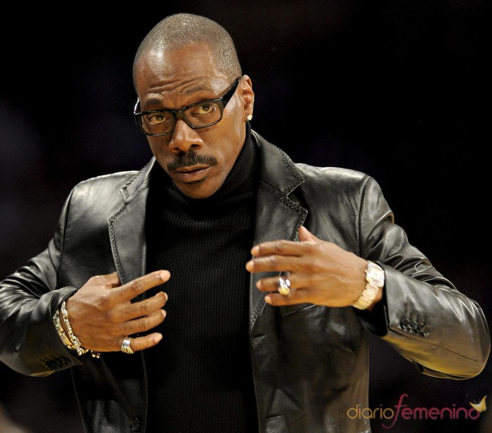 Eddie Murphy presentará los Oscar 2012