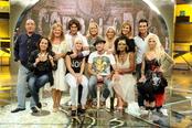 Concursantes de 'Acorralados' 2011